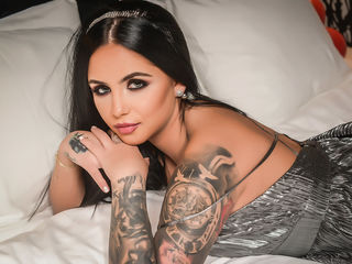 I'm 24 Yrs Old, I'm A Cam Lovable Babe And At LiveJasmin I'm Named AnaliaDiem