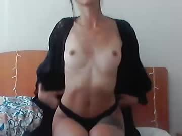 I Live In ., I'm New And My Chaturbate Name Is Laroa