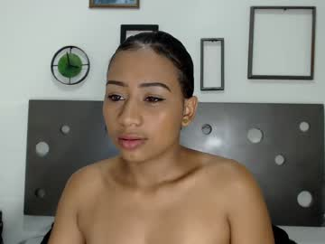 I Am From Antioquia, Colombia! I'm 22 And My Chaturbate Model Name Is Violetsexyx