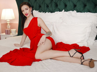 My Age Is 20 Yrs Old And A Live Webcam Delicious Bimbo Is What I Am! My LiveJasmin Name Is JulyaNiva