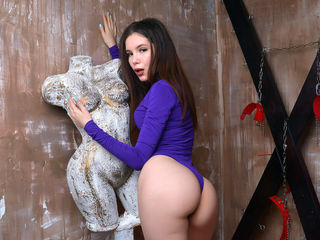 My Age Is 19 Years Old, At LiveJasmin People Call Me AdelleAshton And I'm A Live Cam Cute Hottie
