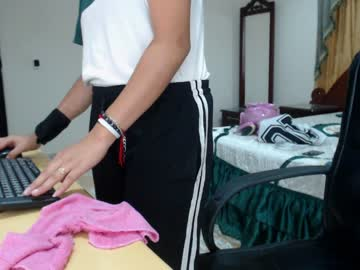 At Chaturbate People Call Me Stefanlittle And My Age Is 20 Years Old, I Live In Antioquia, Colombia! Enjoy My Cam Show In HD